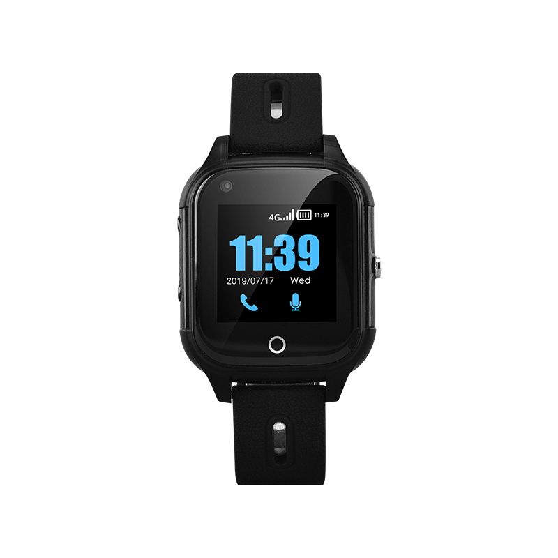 Adult GPS Watch 4G