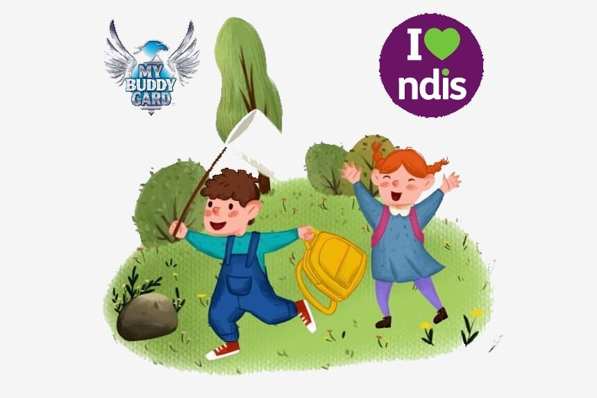 NDIS approved provider