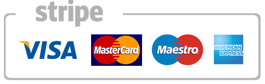 Footer Payment Methods